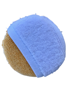Hand Pocket Applicator Pad