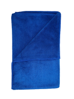 Royal Blue Drying Towel