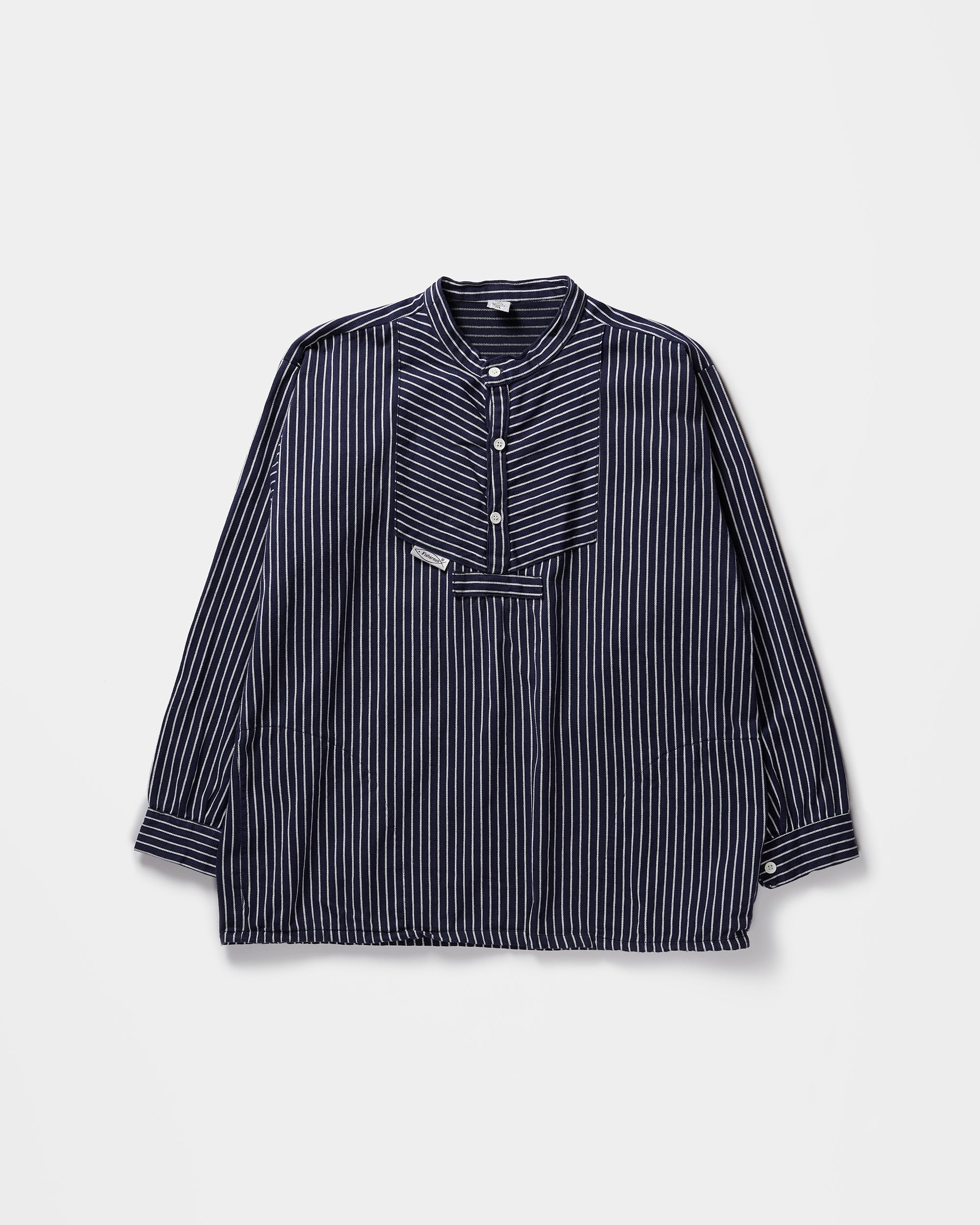 Vintage European Fisherman Shirts