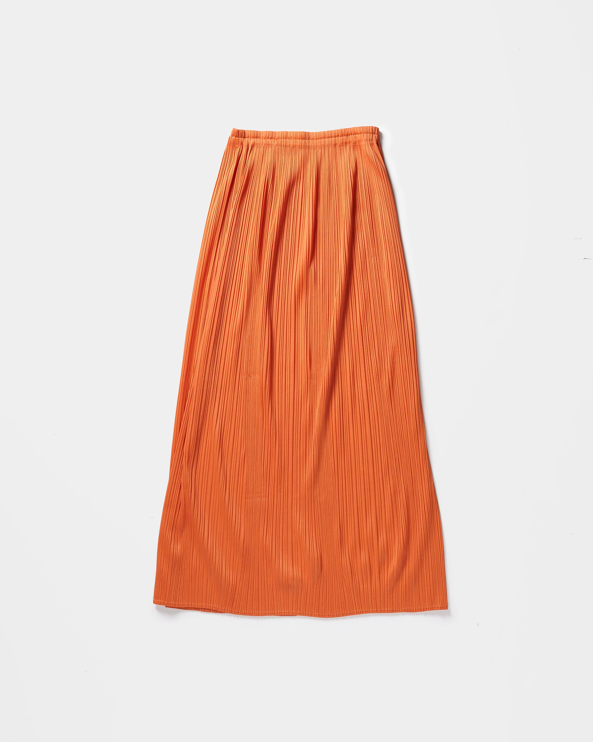 Pleats Please Pleated Skirt