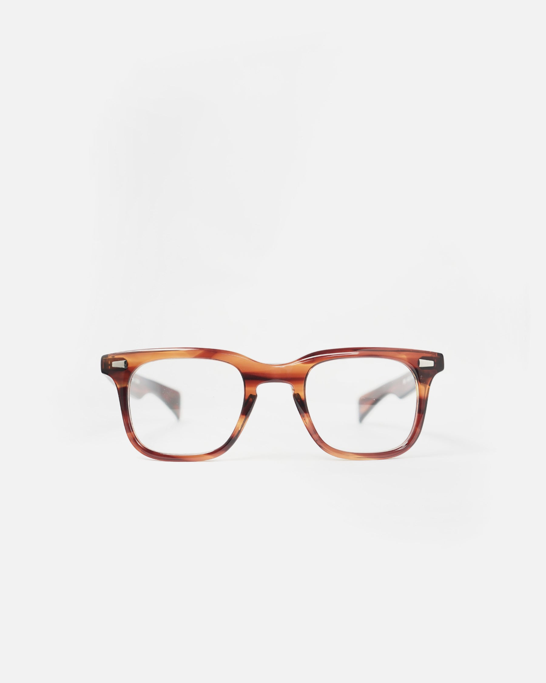 SKY Frame Brown Tortoise