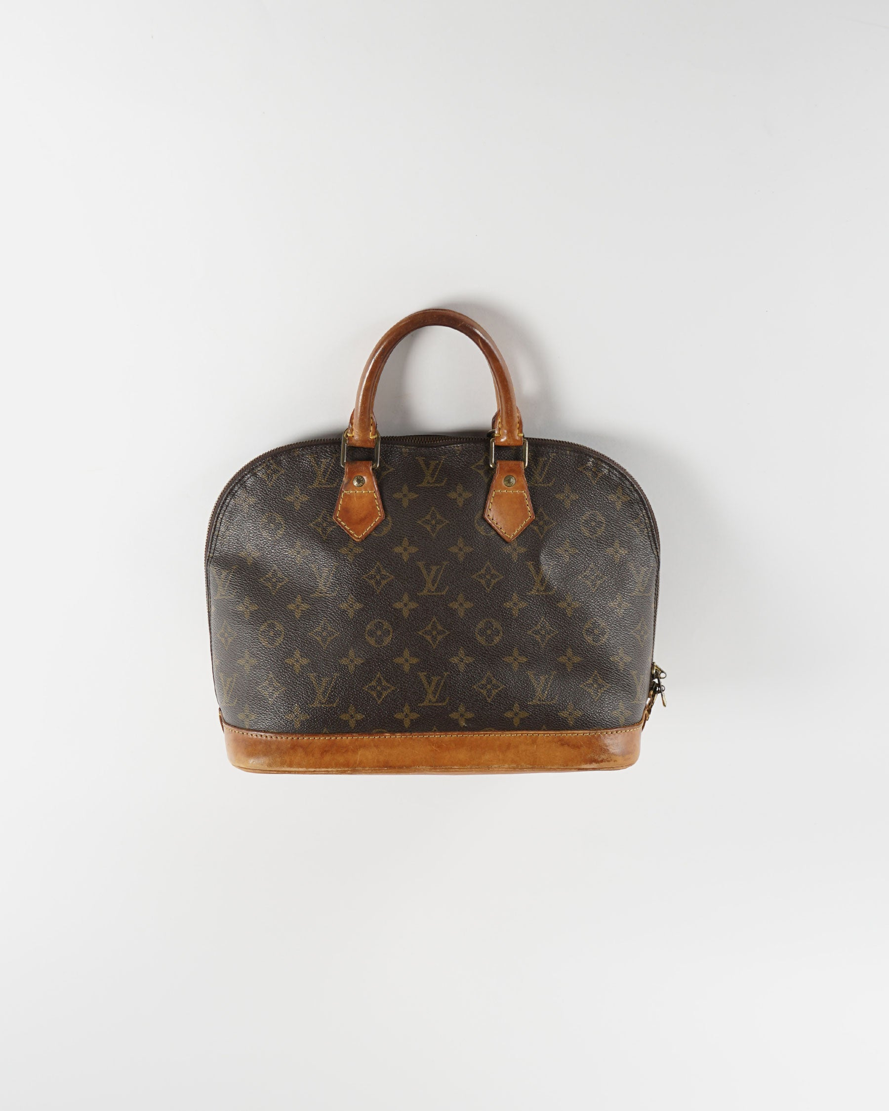 Monogram Bag Alma