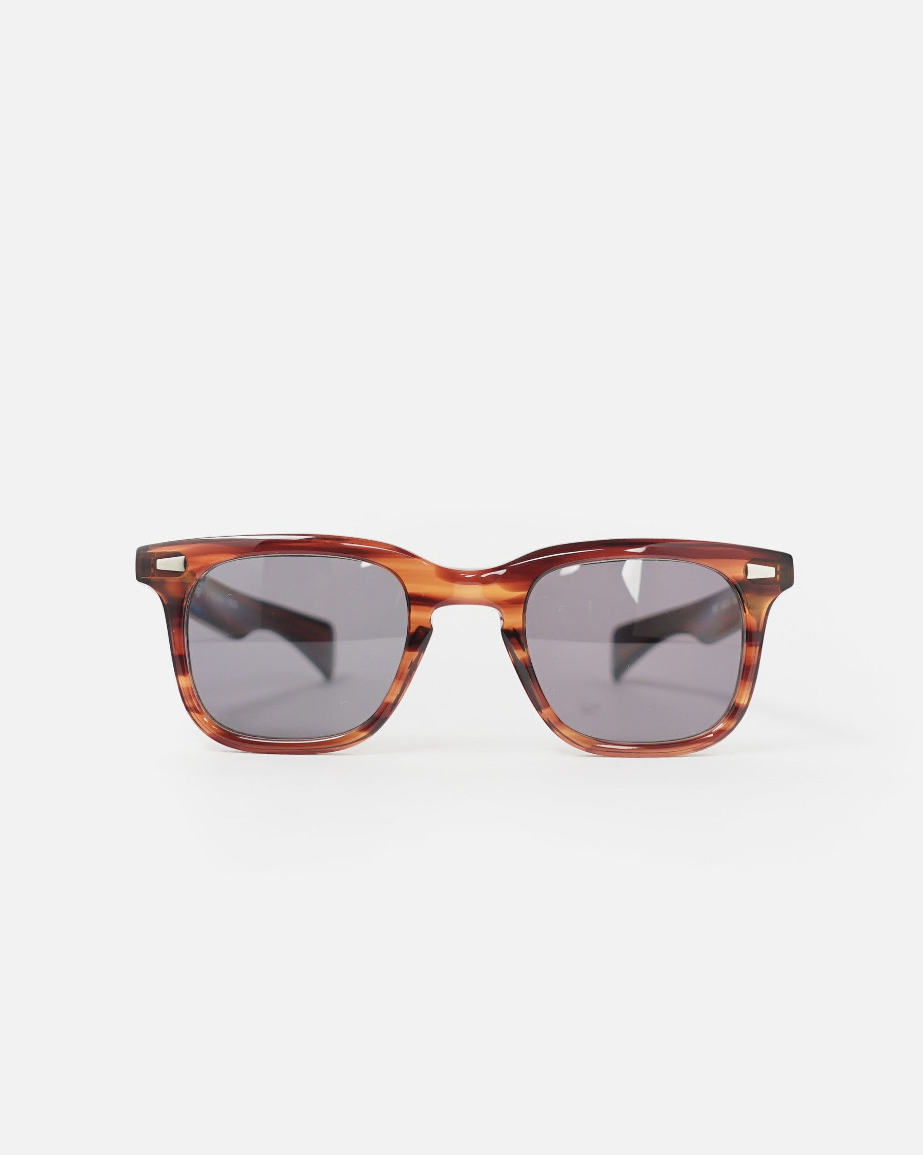 SKY Sunglasses Brown Tortoise