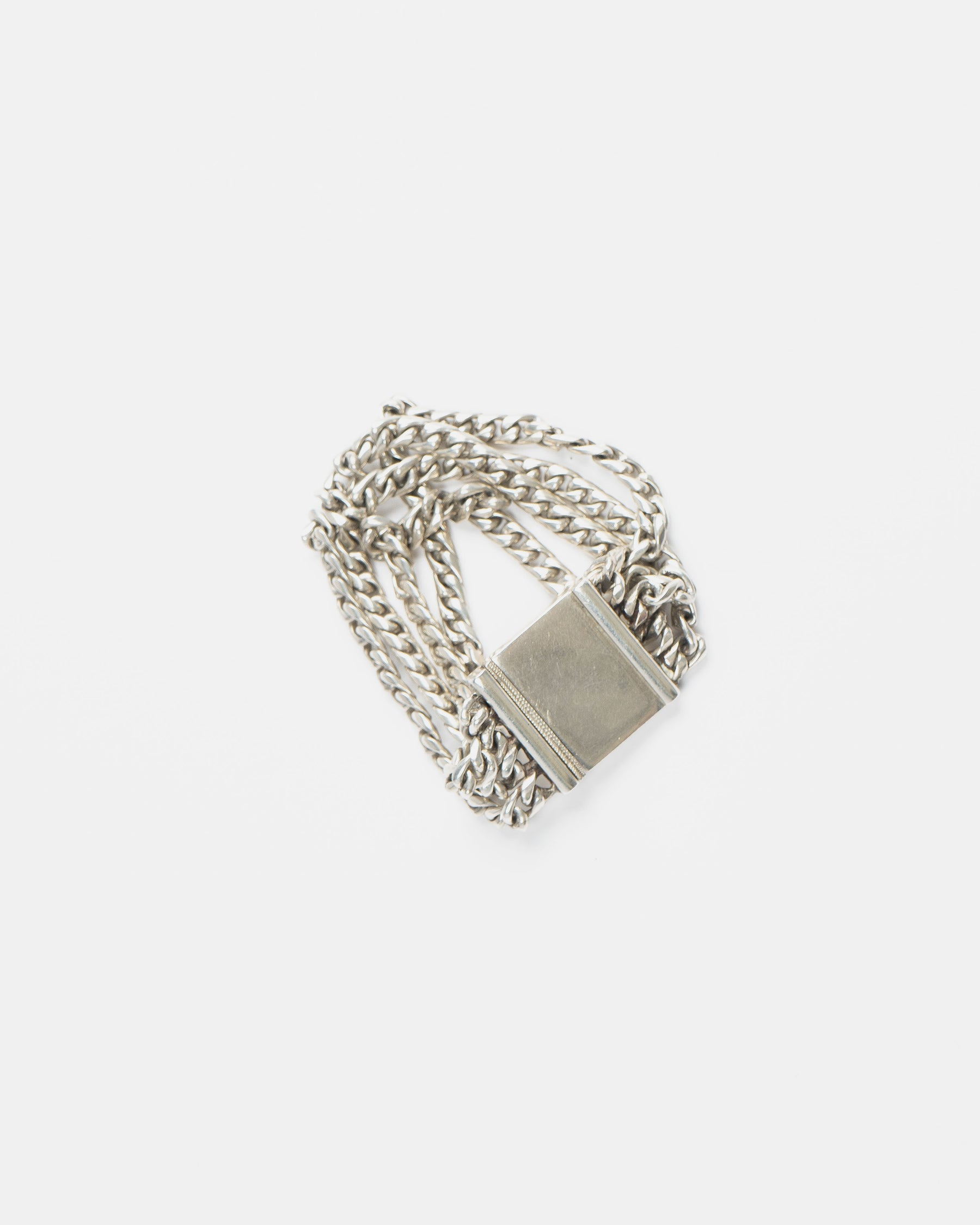 Four Chains Bracelet