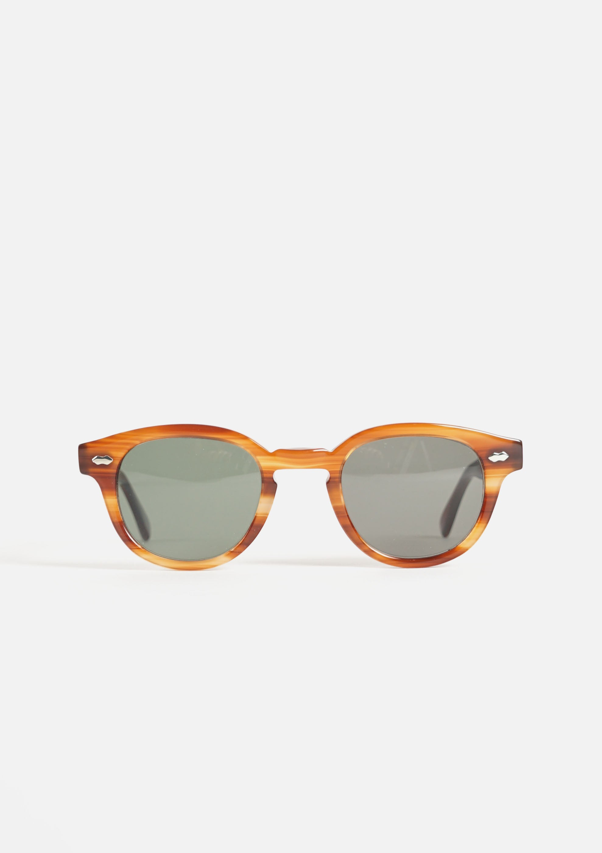 MODEL 511 Sunglasses  Brown Tortoise