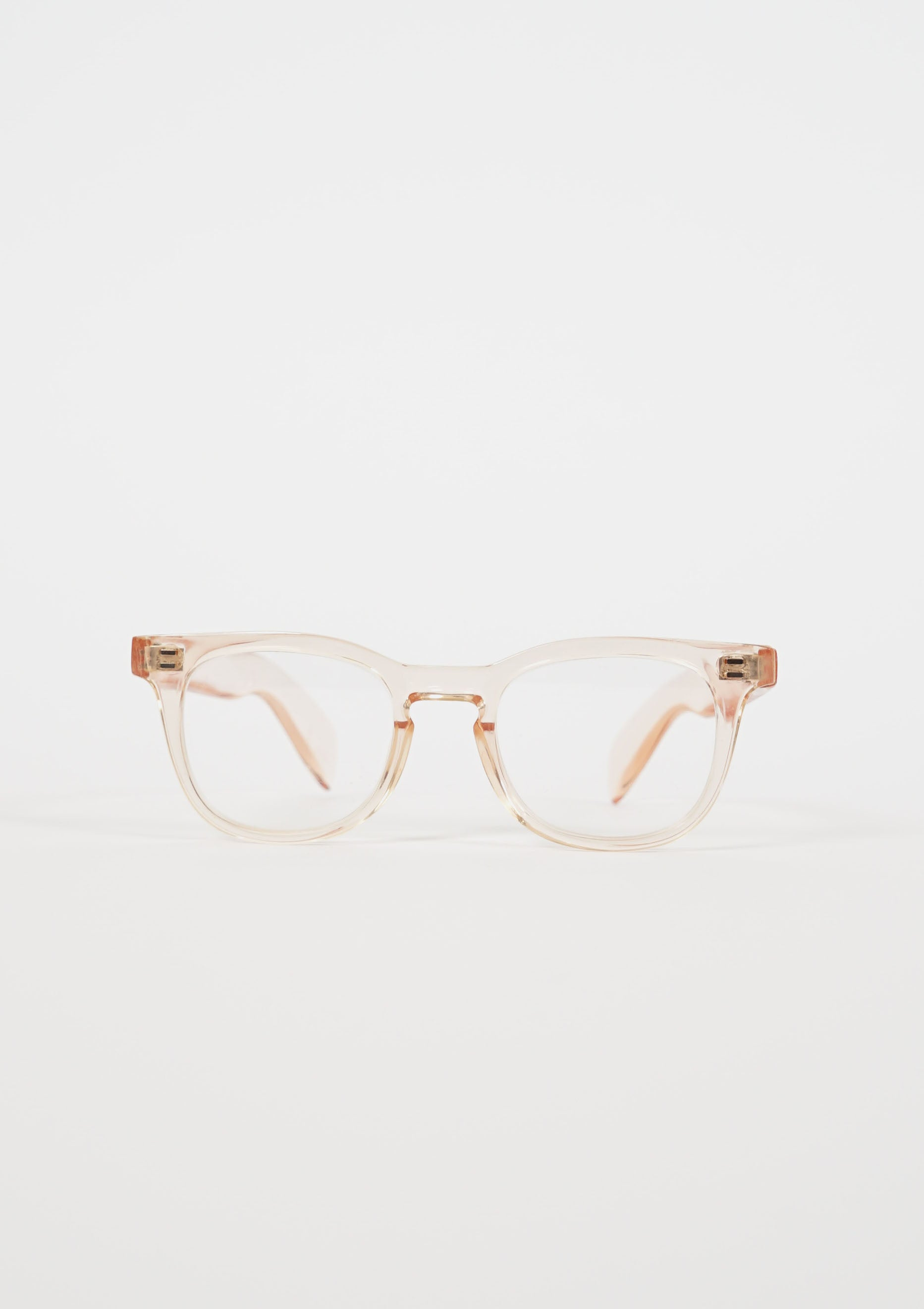 SKY Frame Clear Pink