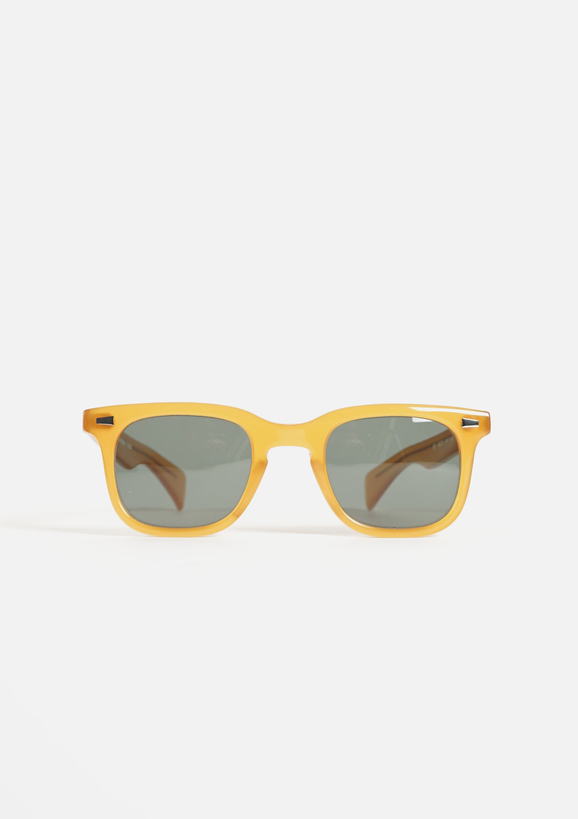 SKY Sunglasses  Light Brown
