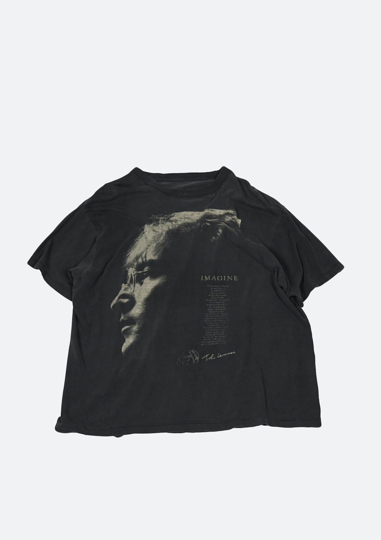 John Lennon Imagine Tee