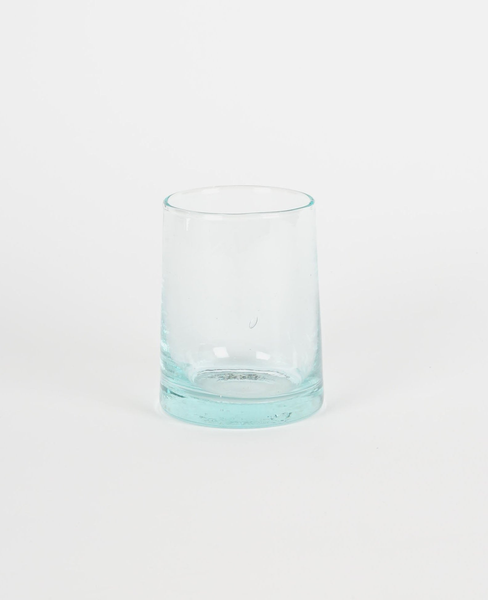 Moroccan Tapered Drinking Glass