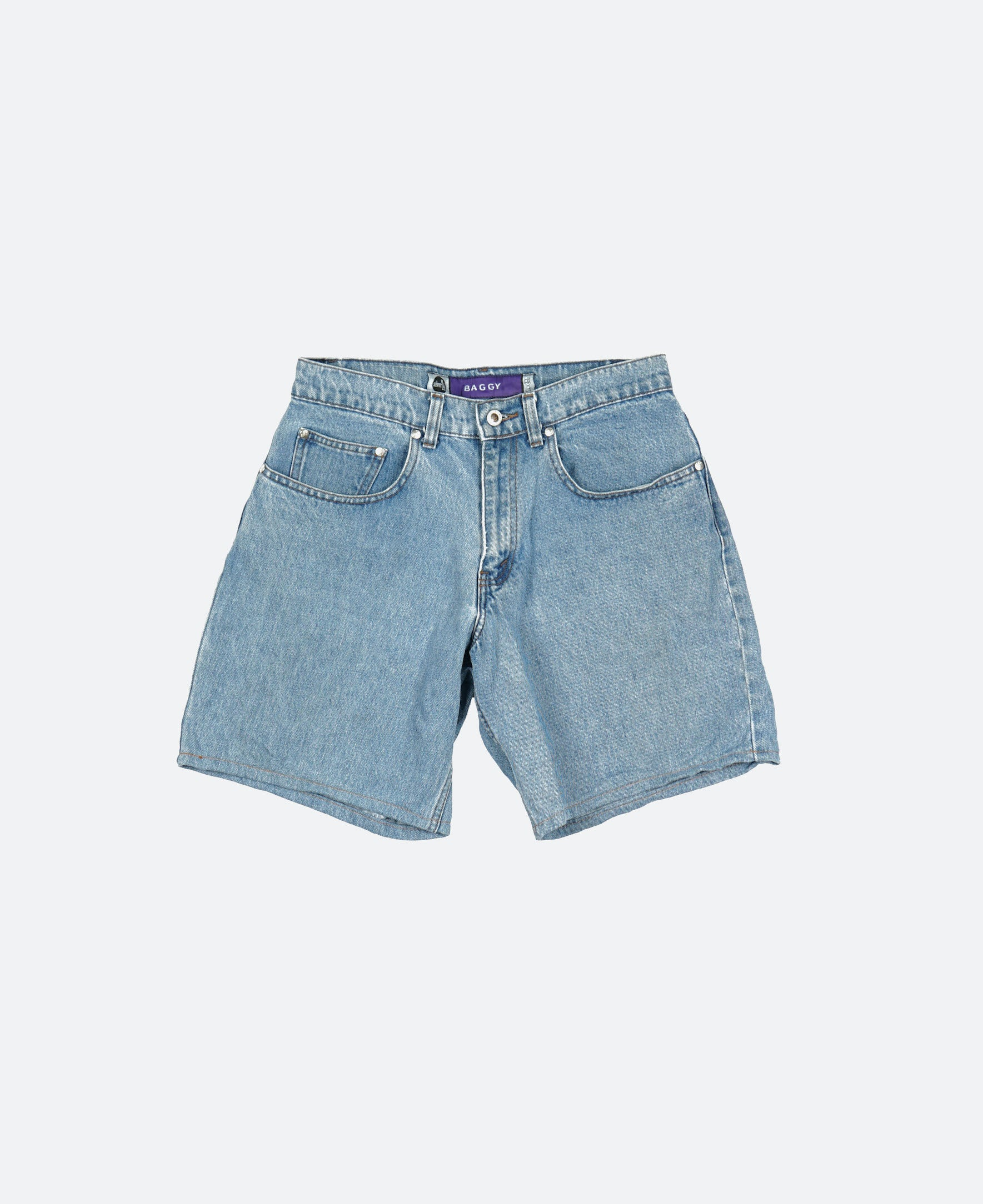 Original Denim Shorts W32