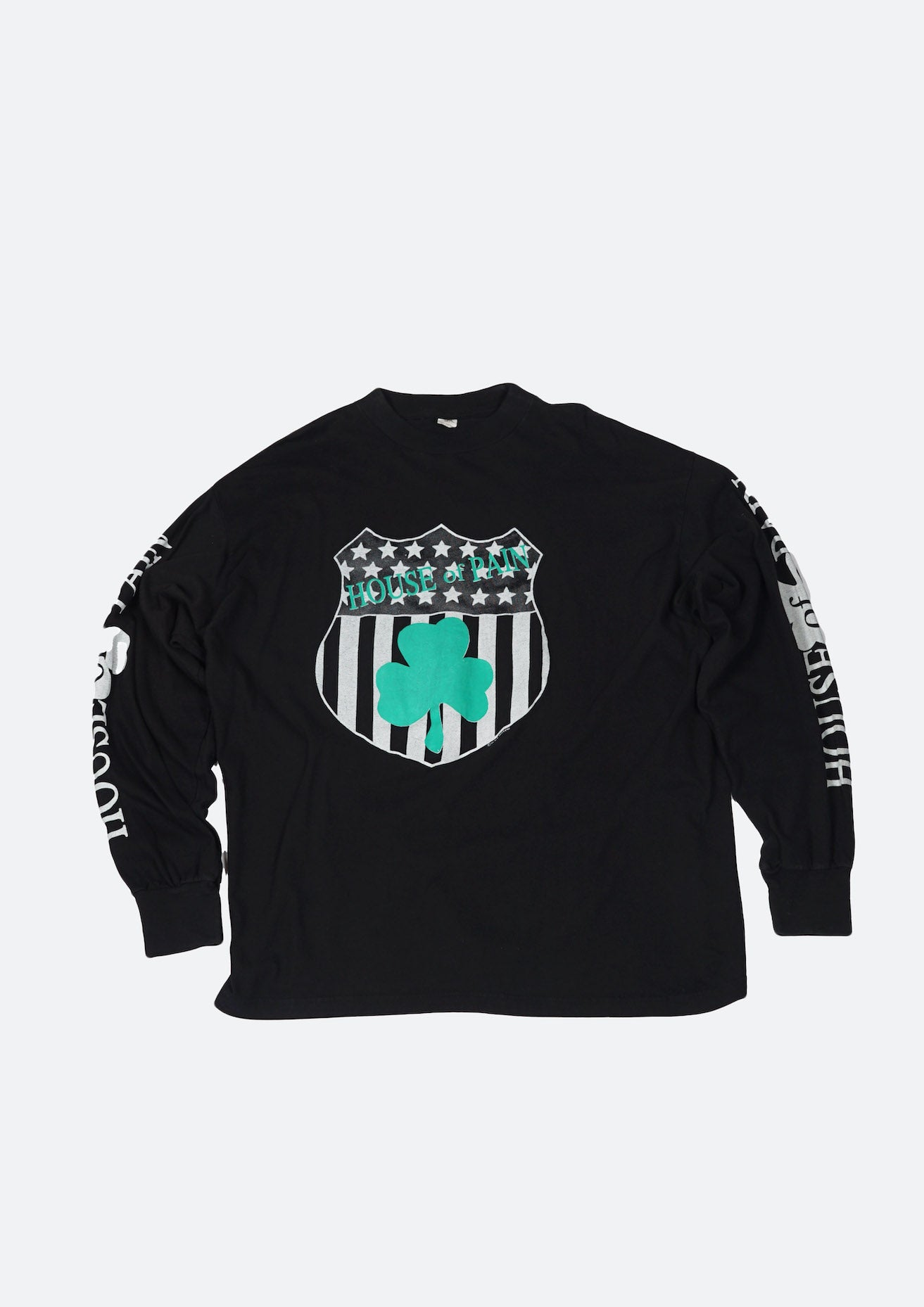 House of Pain L/S Tee