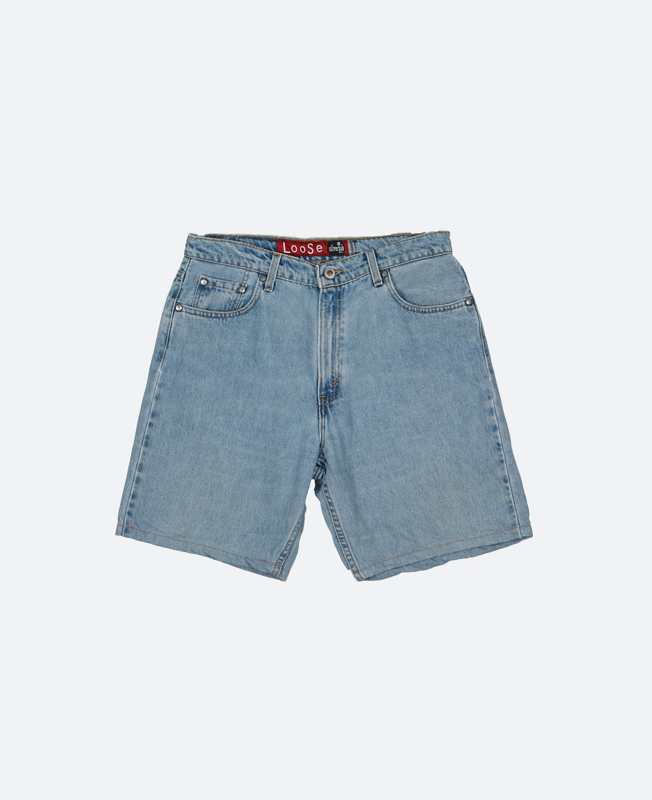 Original Denim Shorts W34