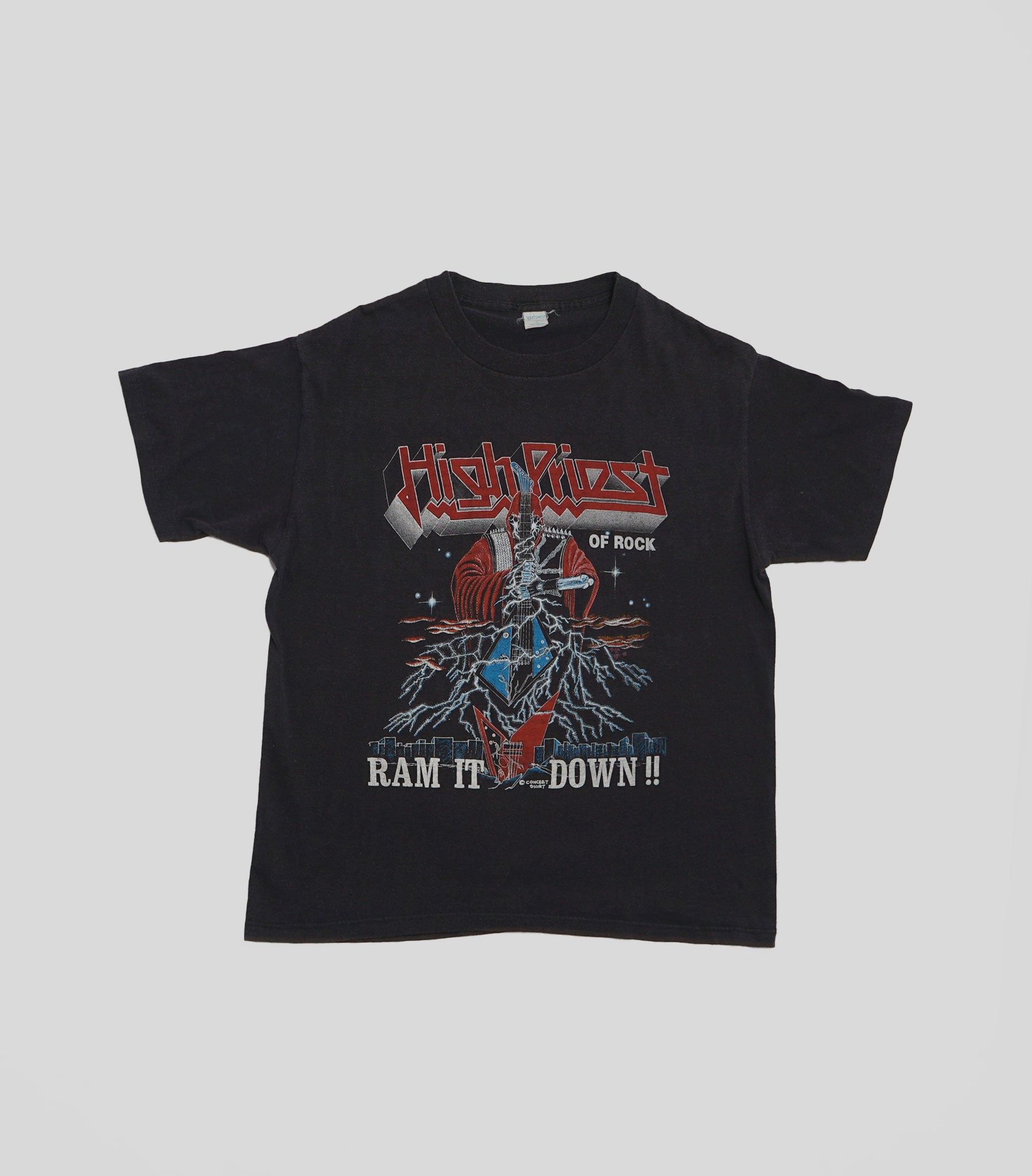 High Priest of Rock Tee