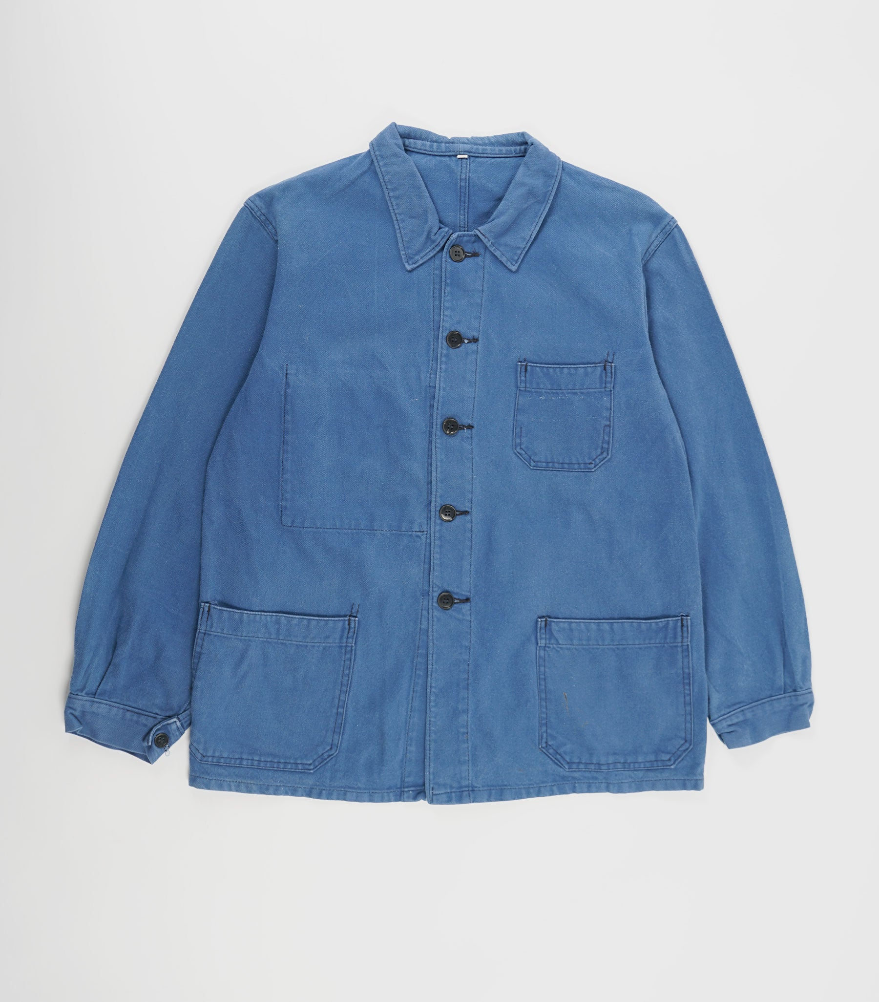 French Work Jacket
