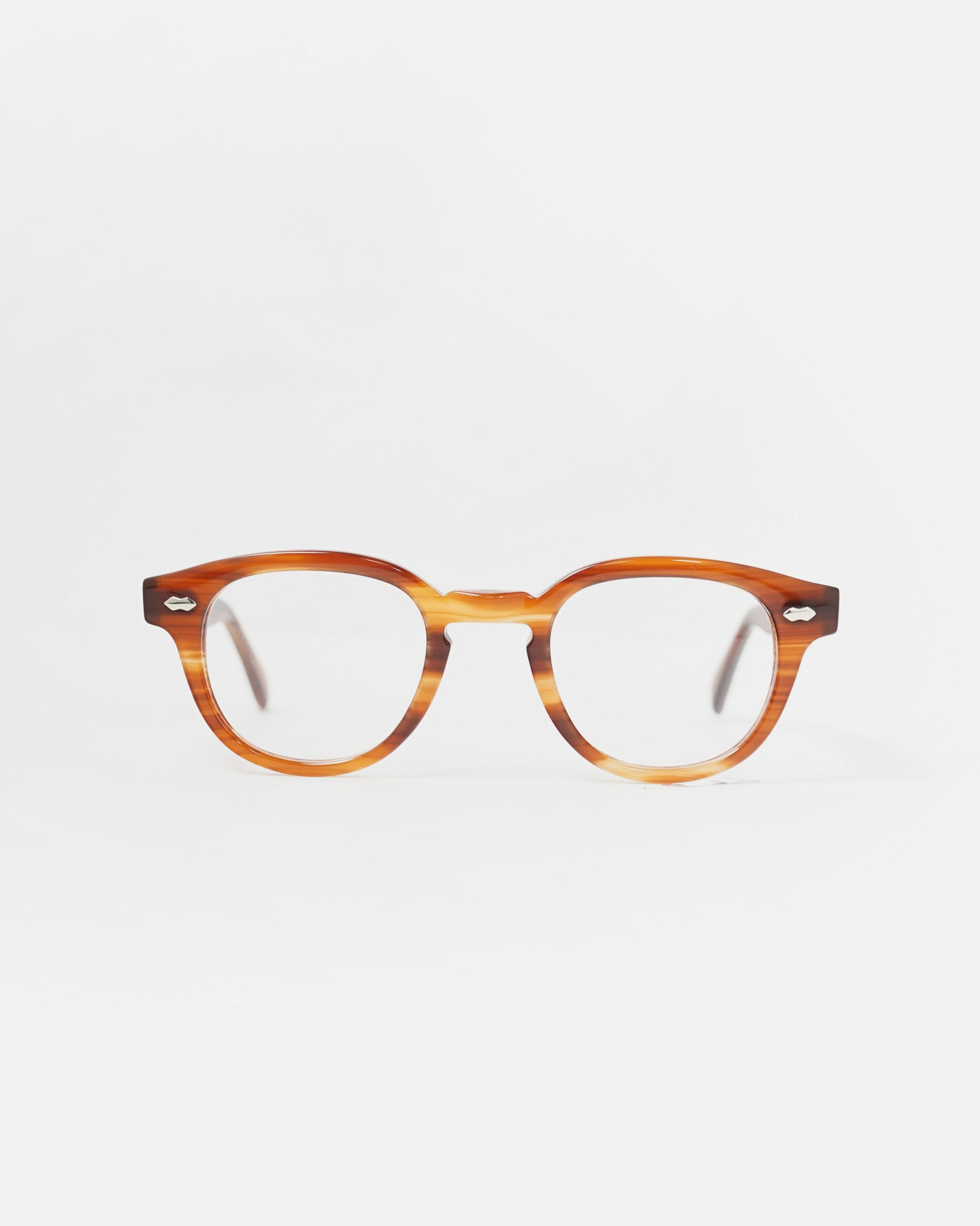 MODEL 511 Frame light  Brown Tortoise