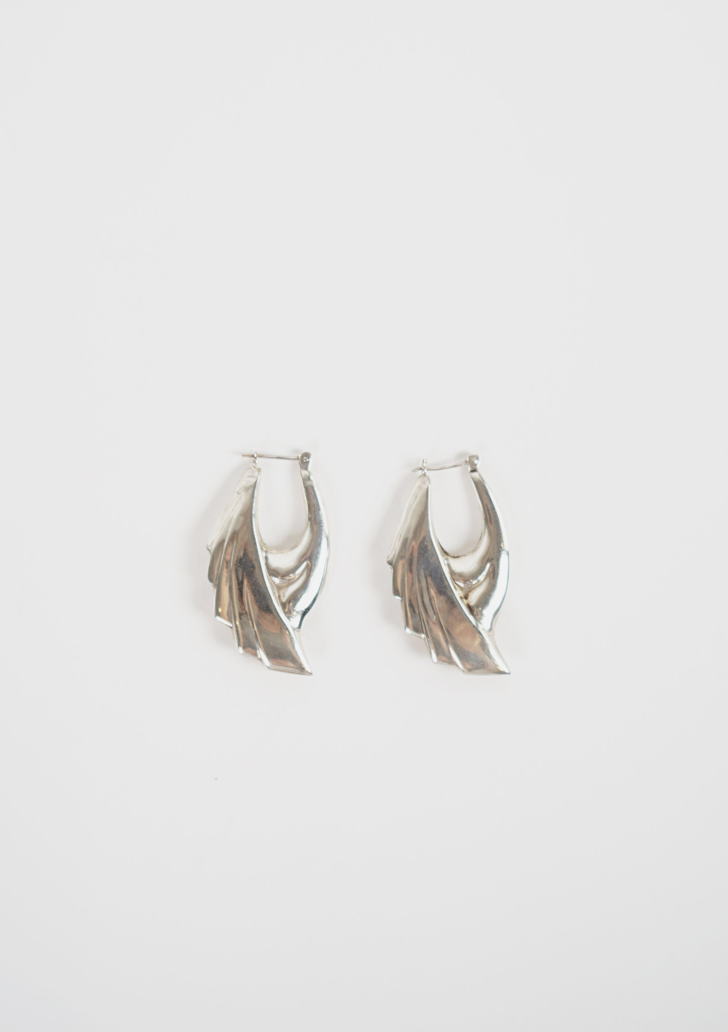 Wing Earrings
