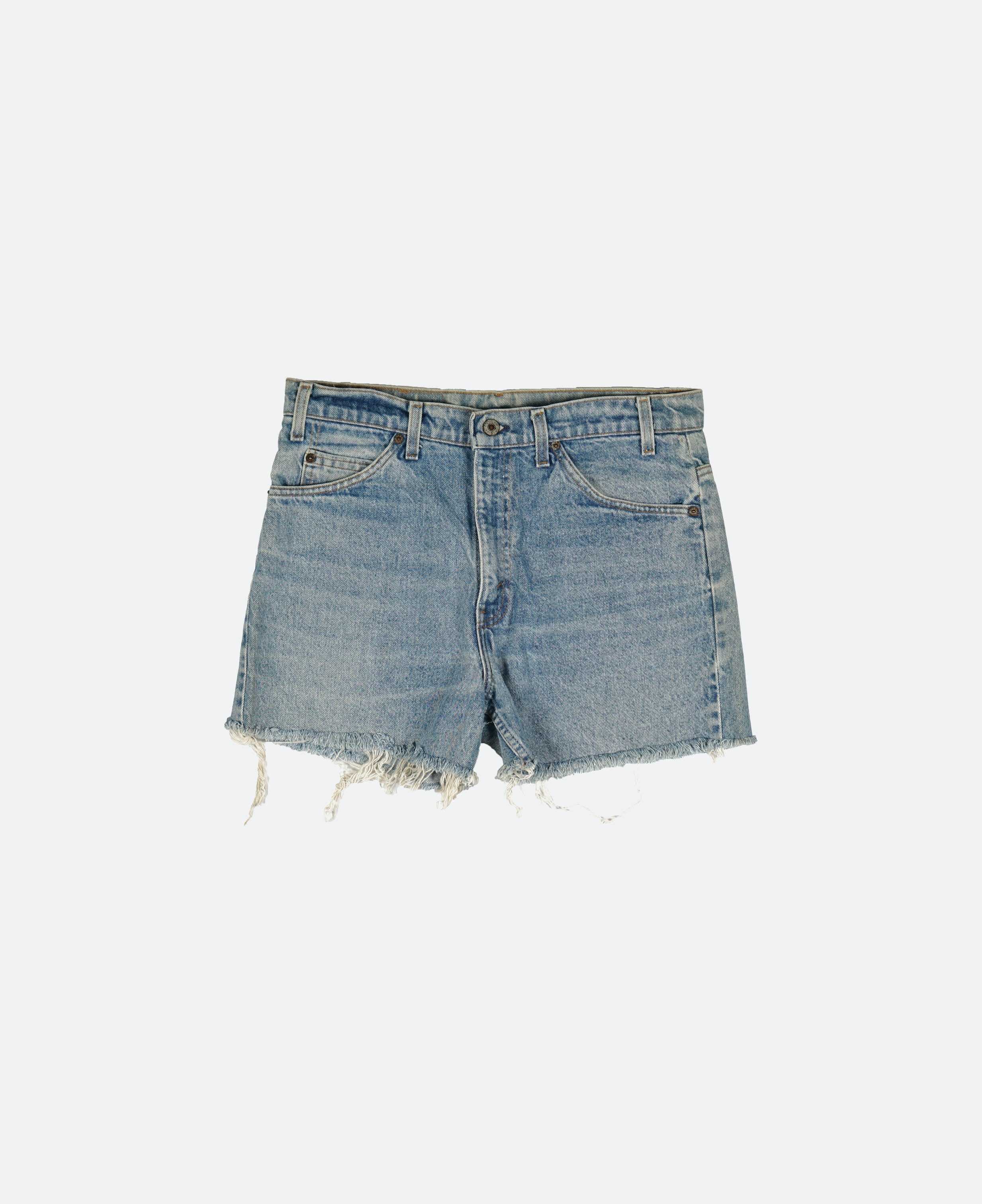 Denim Shorts W34