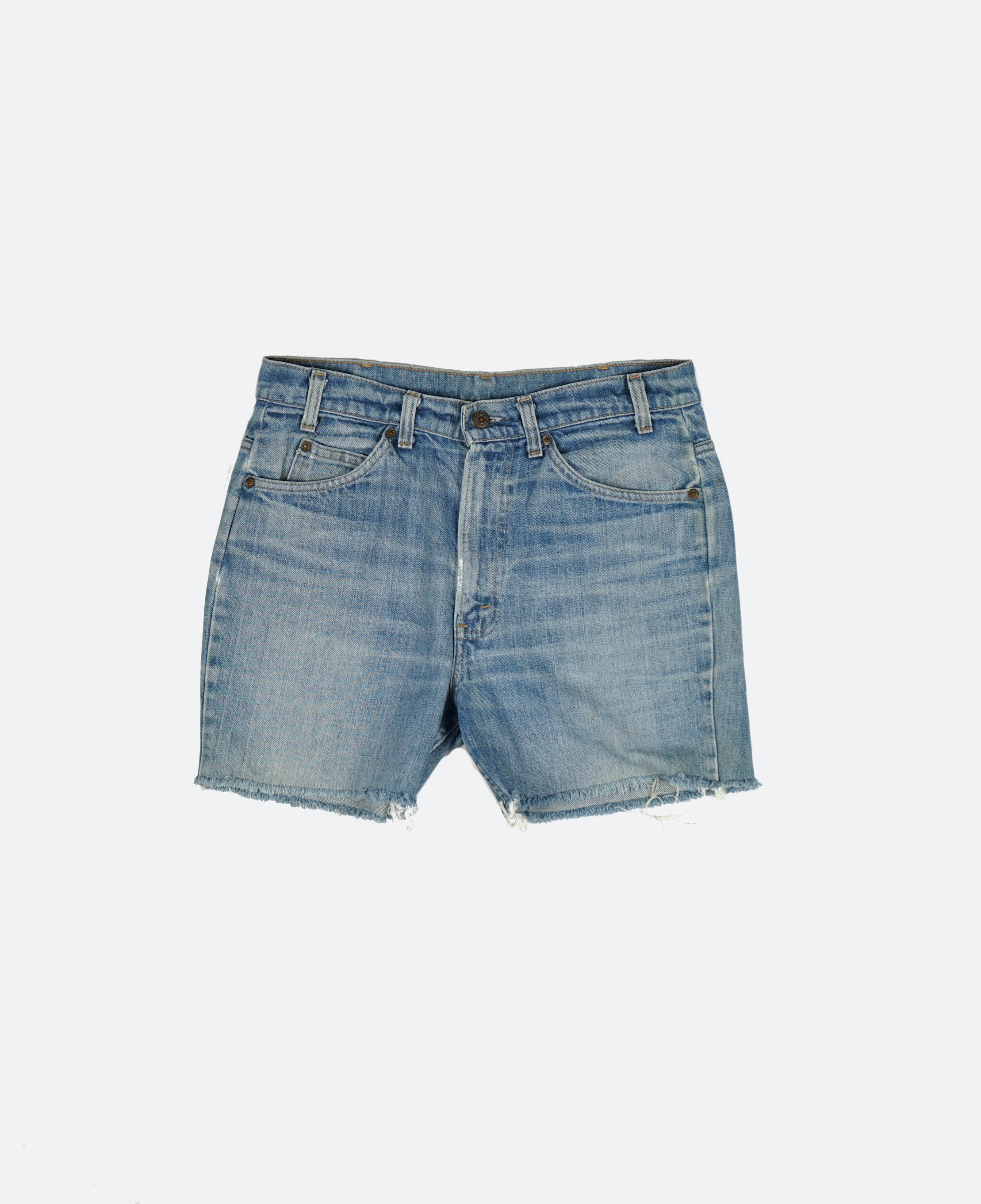 Denim Shorts W33