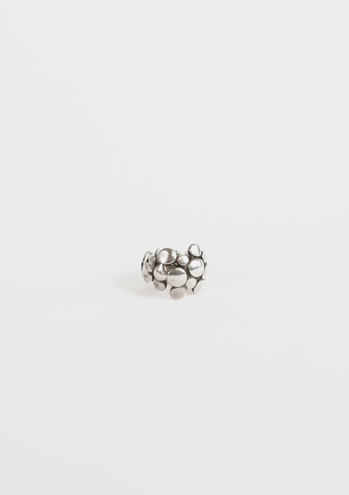 Dot Designed Ring