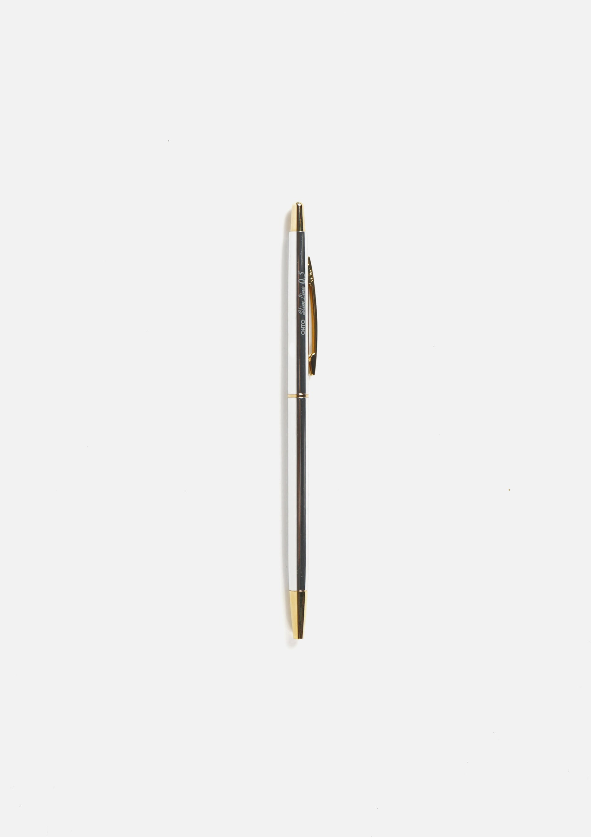 Slim line Needle point Pen