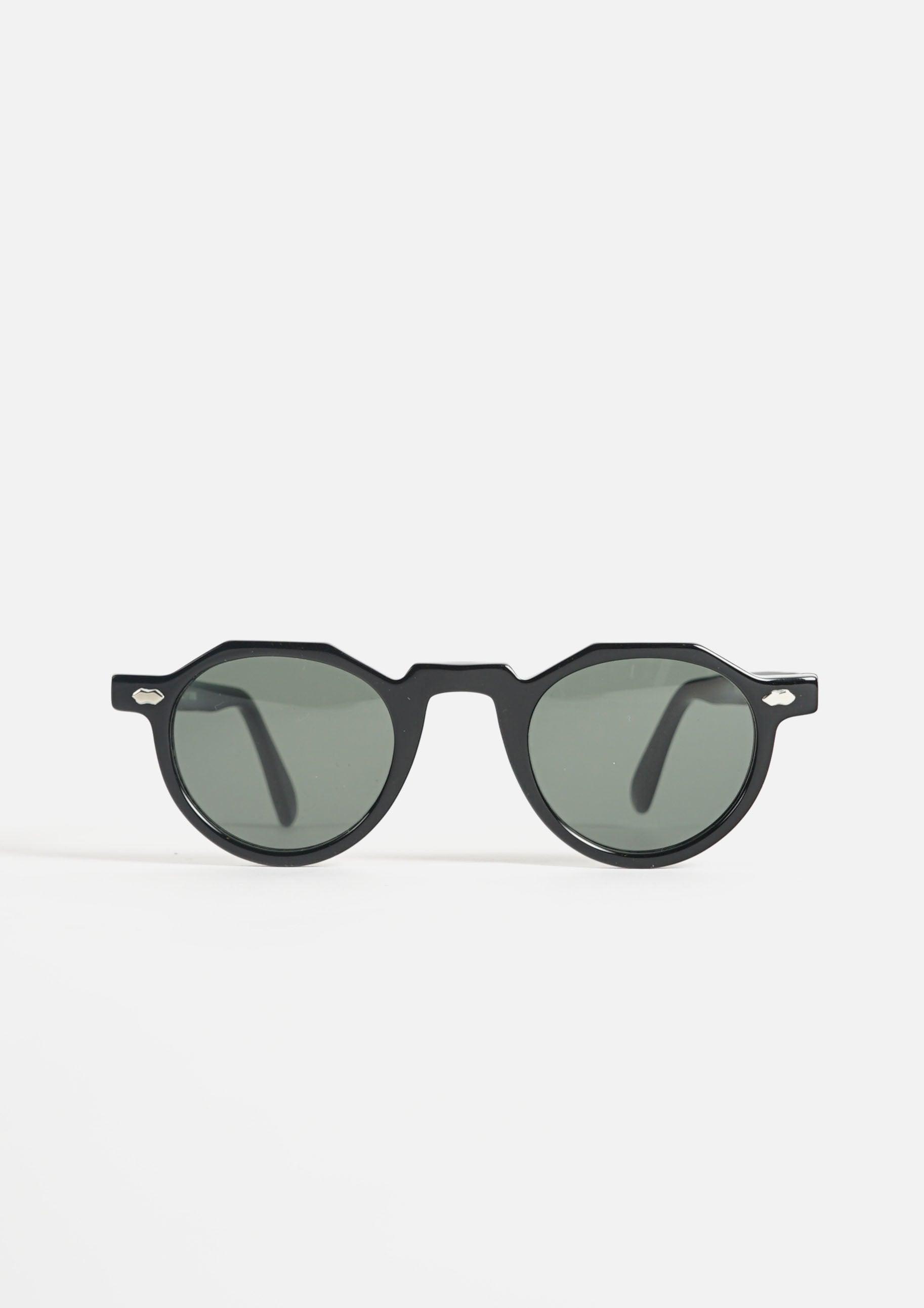 PANTOS 25 Sunglasses Black