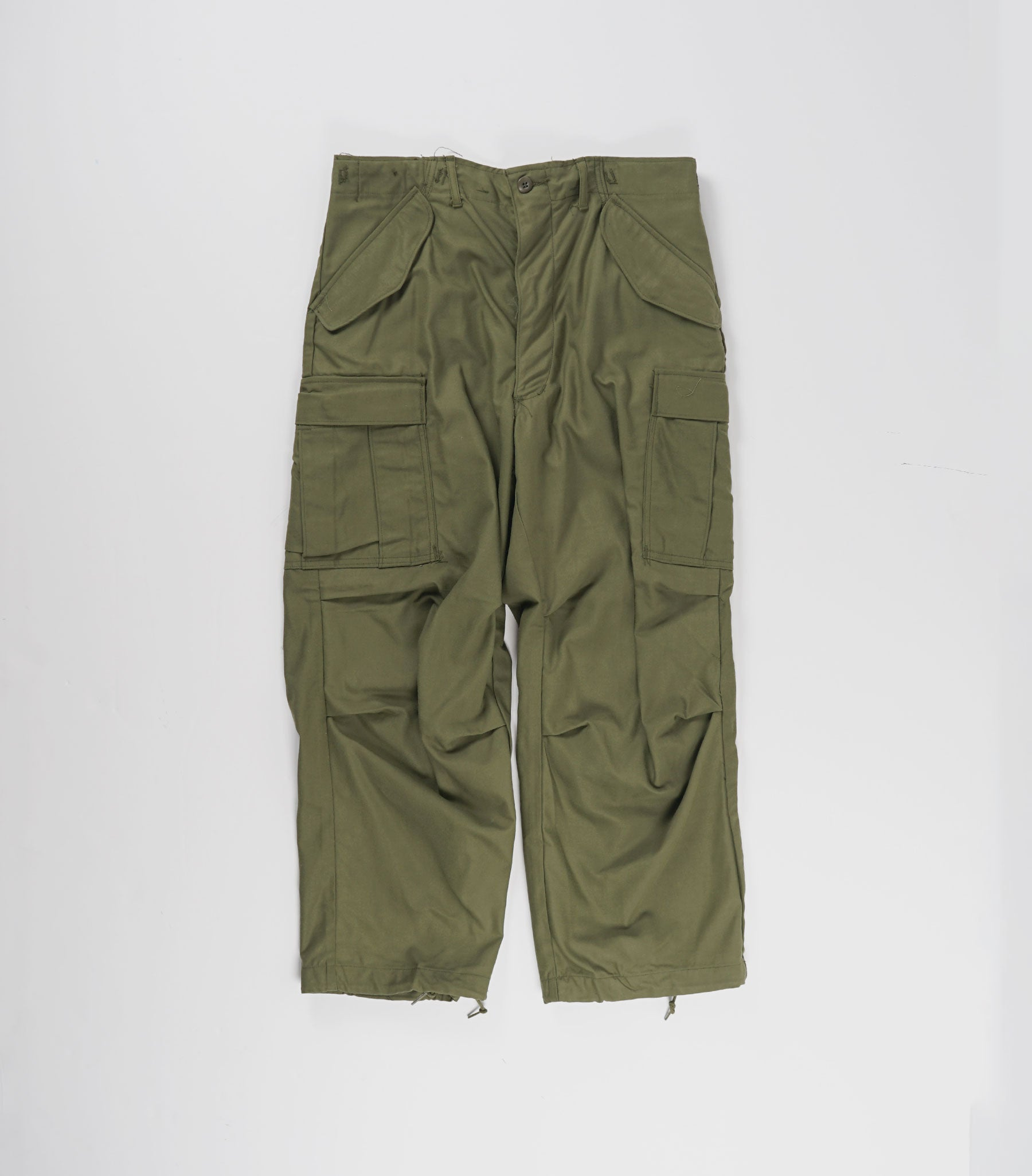 1960's U.S. Army M-65 Field Trousers