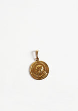 Load image into Gallery viewer, <strong>VINTAGE</strong></br>18k Coin Charm