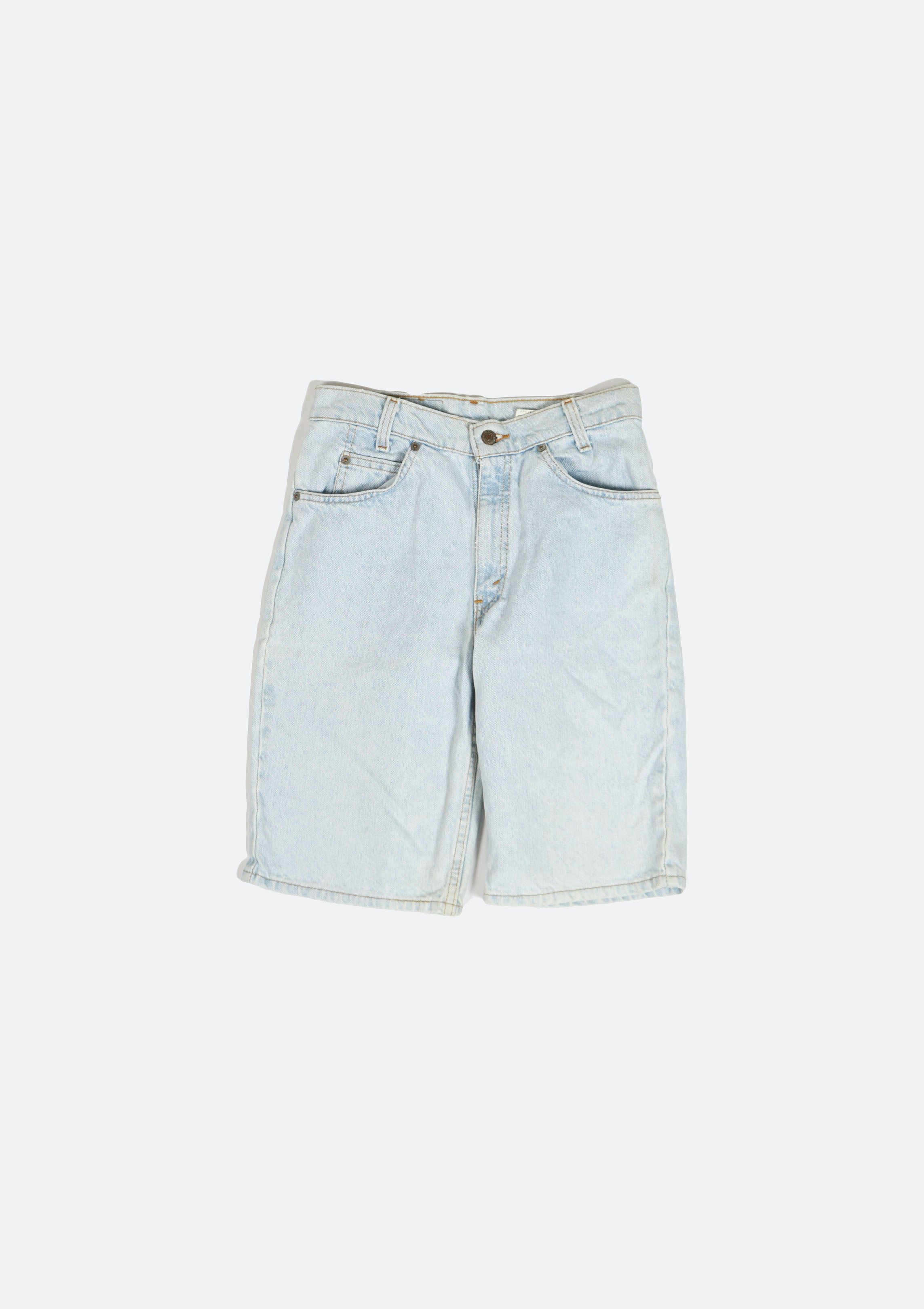 Original Denim Shorts W27