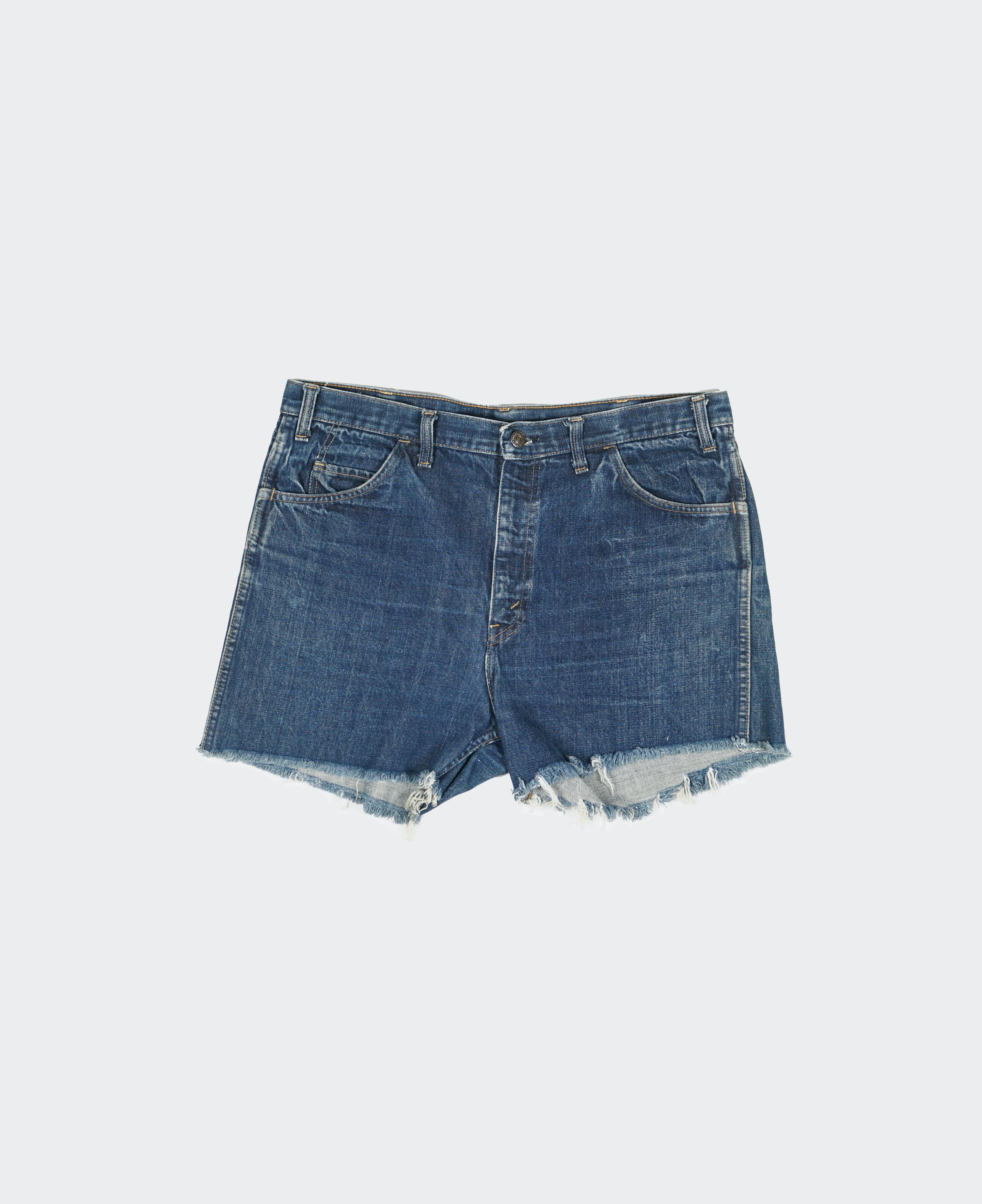 Denim Shorts W37