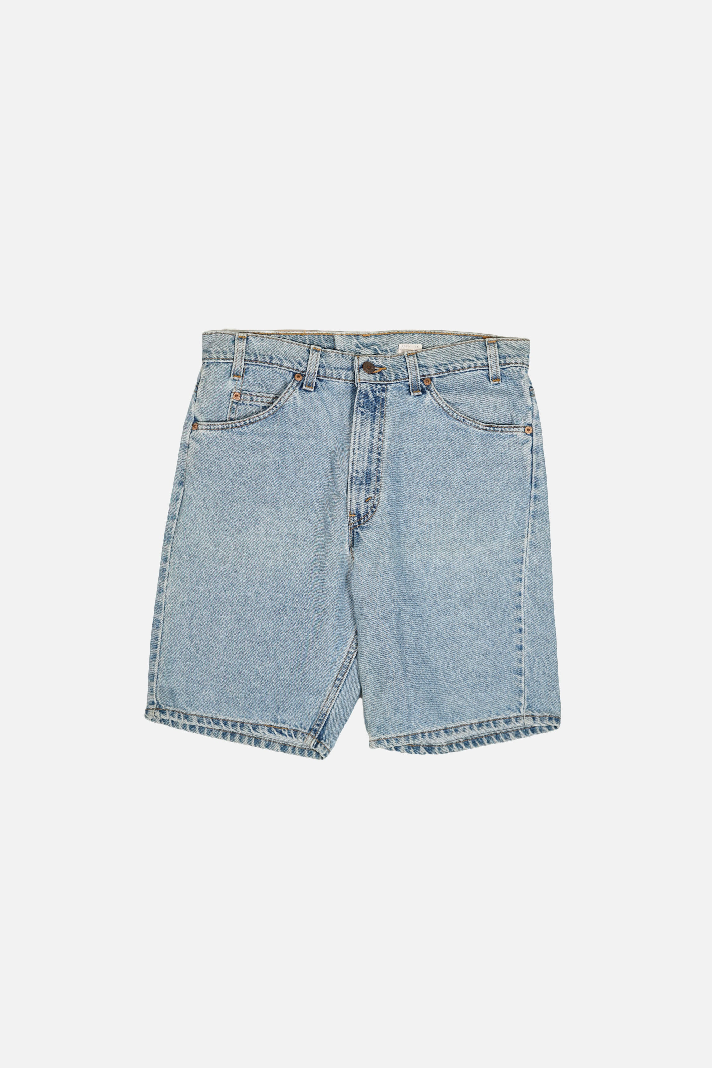 Original Denim Shorts W33