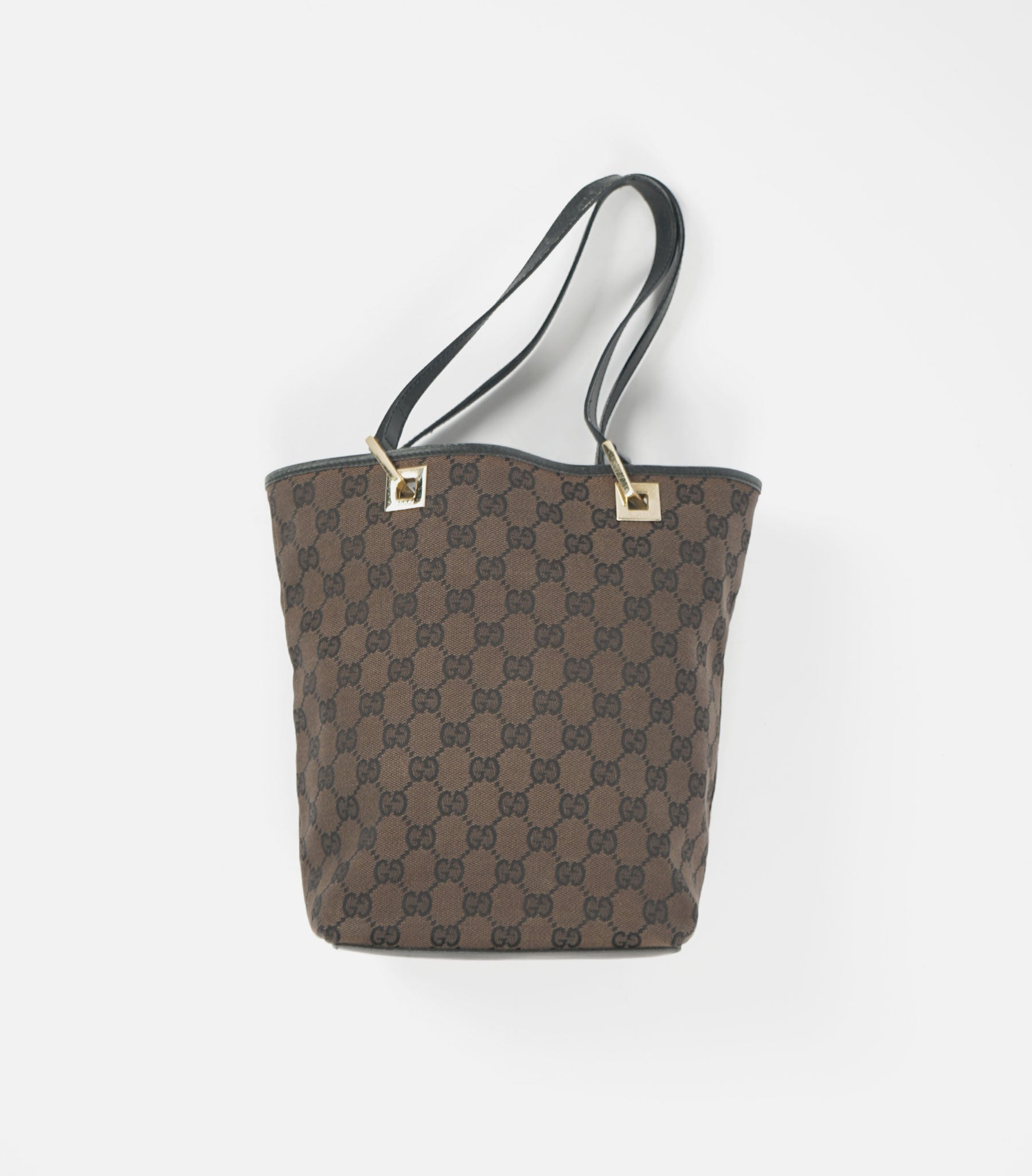 Monogram Nylon Tote Bag