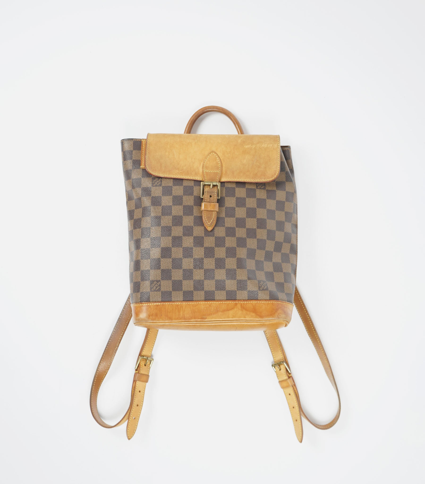 Backpack Damier