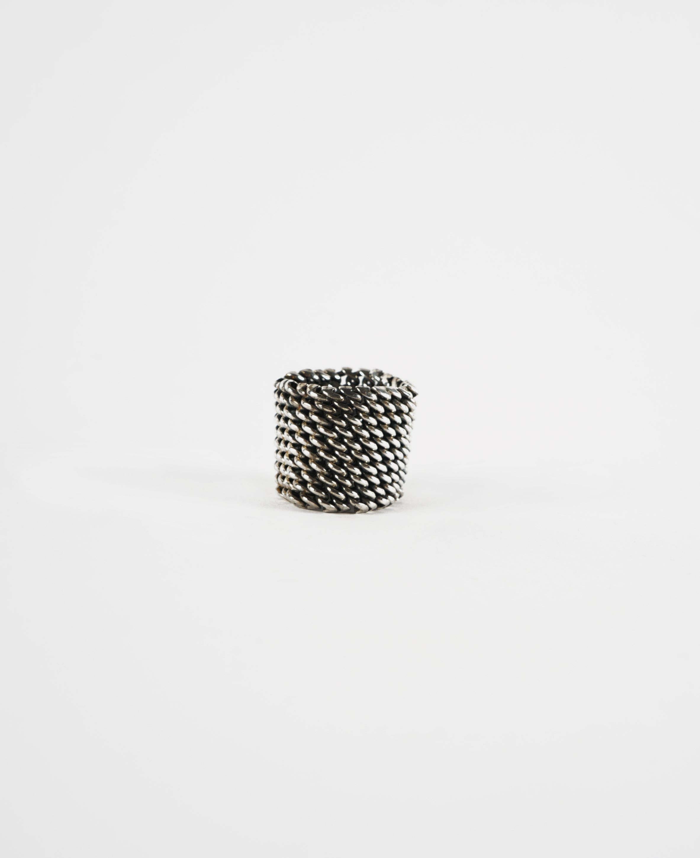 Chain Bold Ring