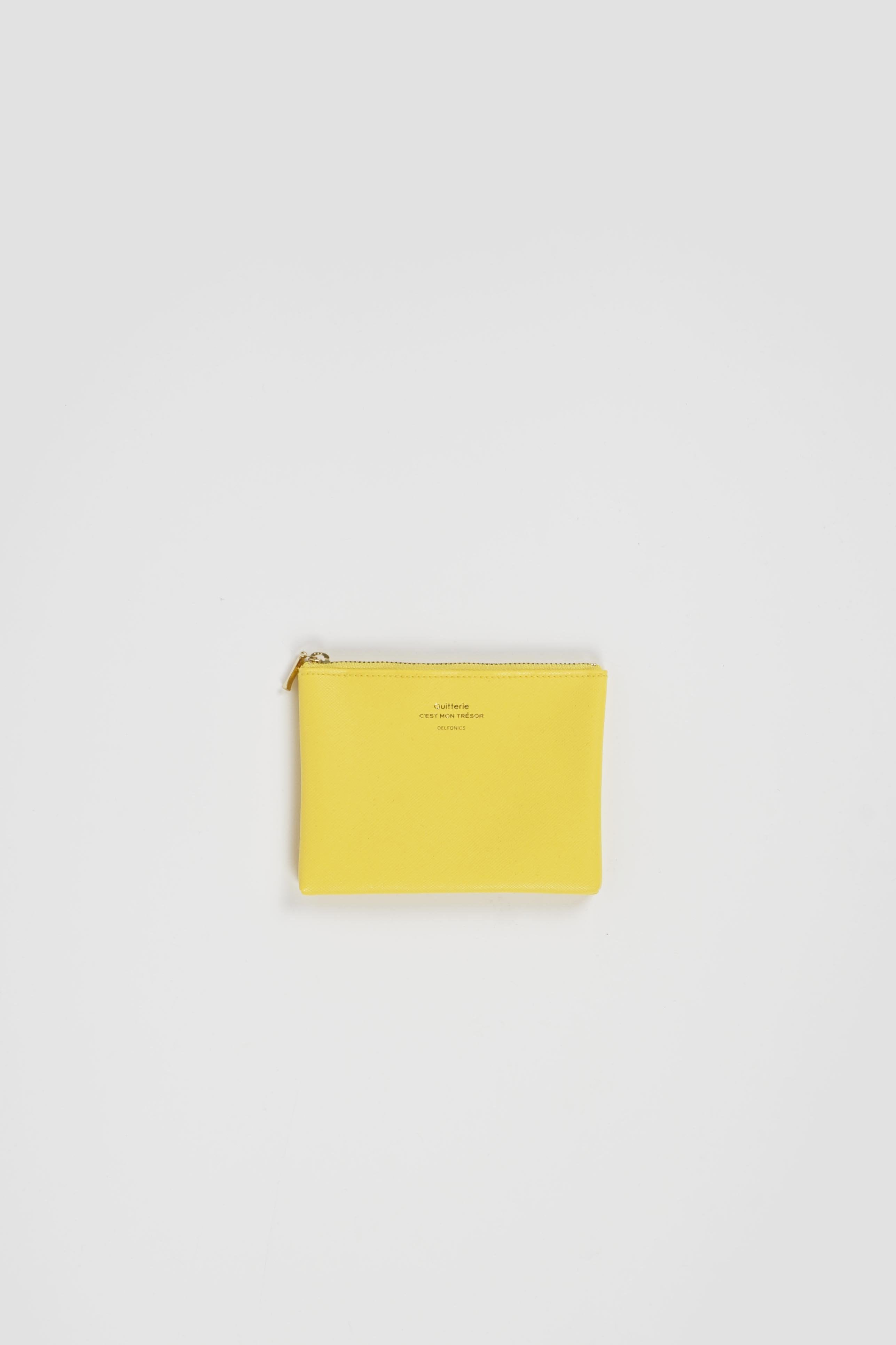 Quitterie Pouch Small