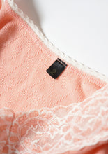Load image into Gallery viewer, <strong>VINTAGE</strong></br>Lace Camisole Top