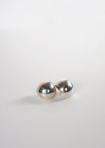 <strong>VINTAGE</strong></br>Ball Earrings