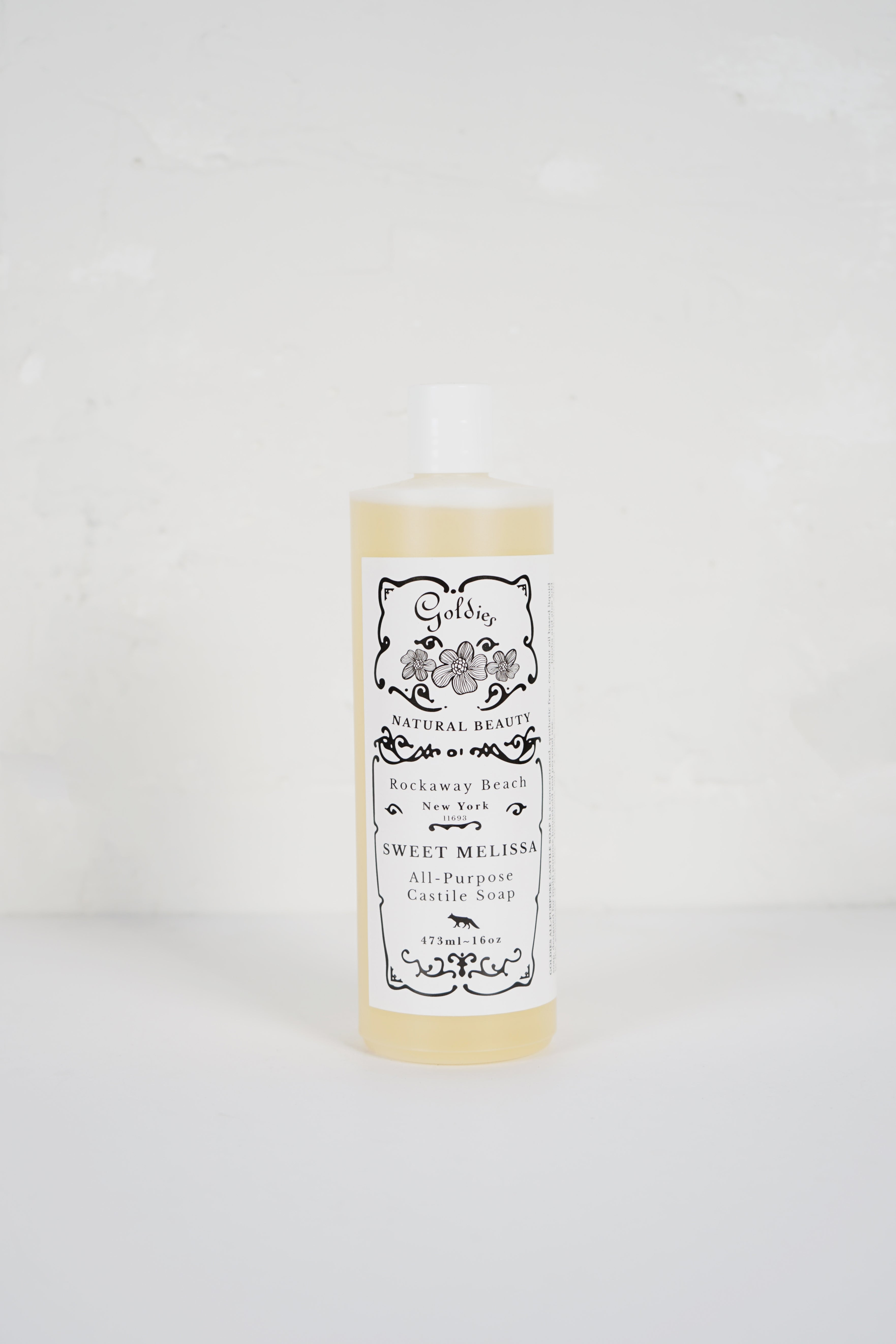 All-Purpose Castile Soap
