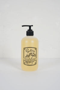 Goldies</br>Coriander Hand Soap