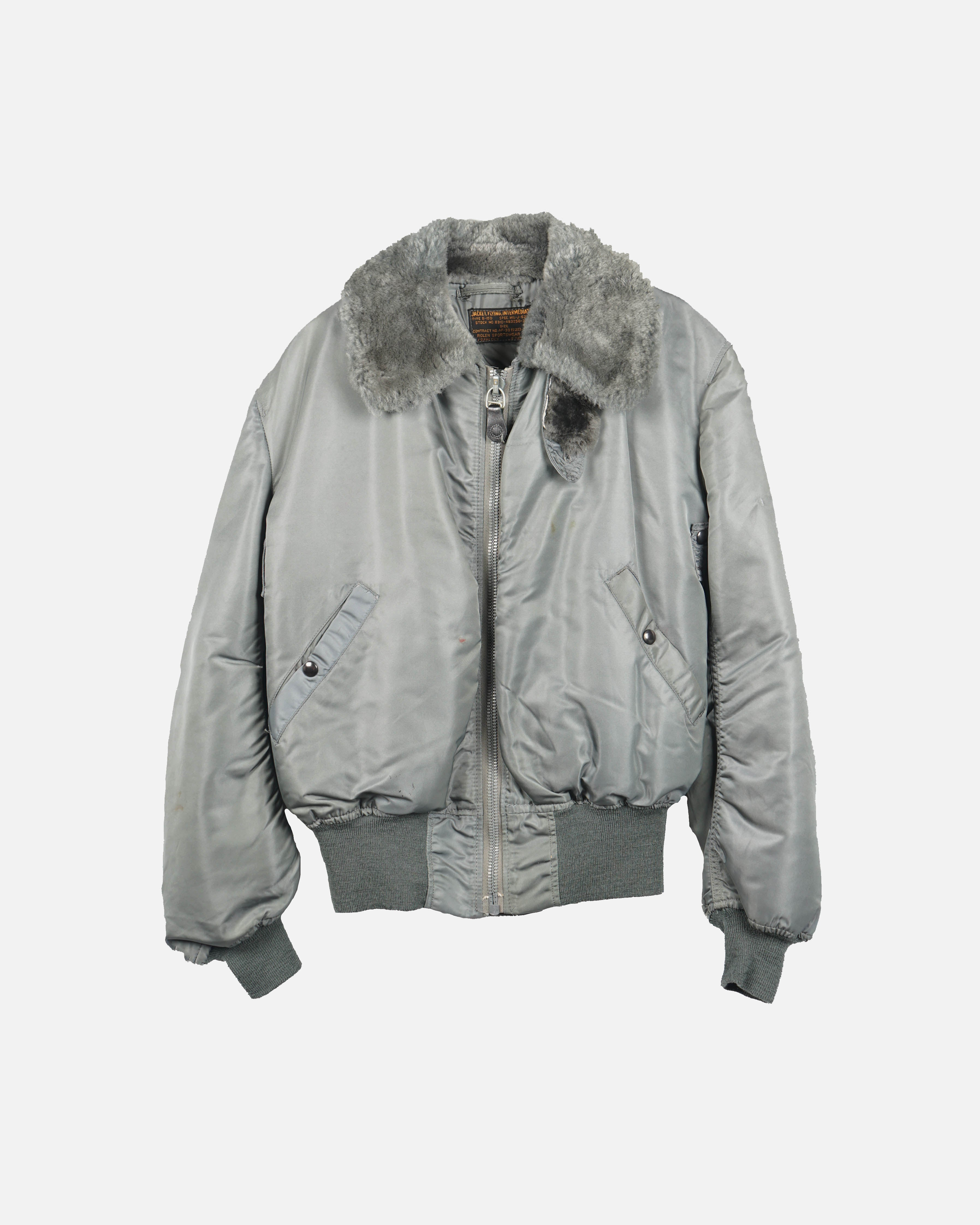 Type B-15D Flight Jacket