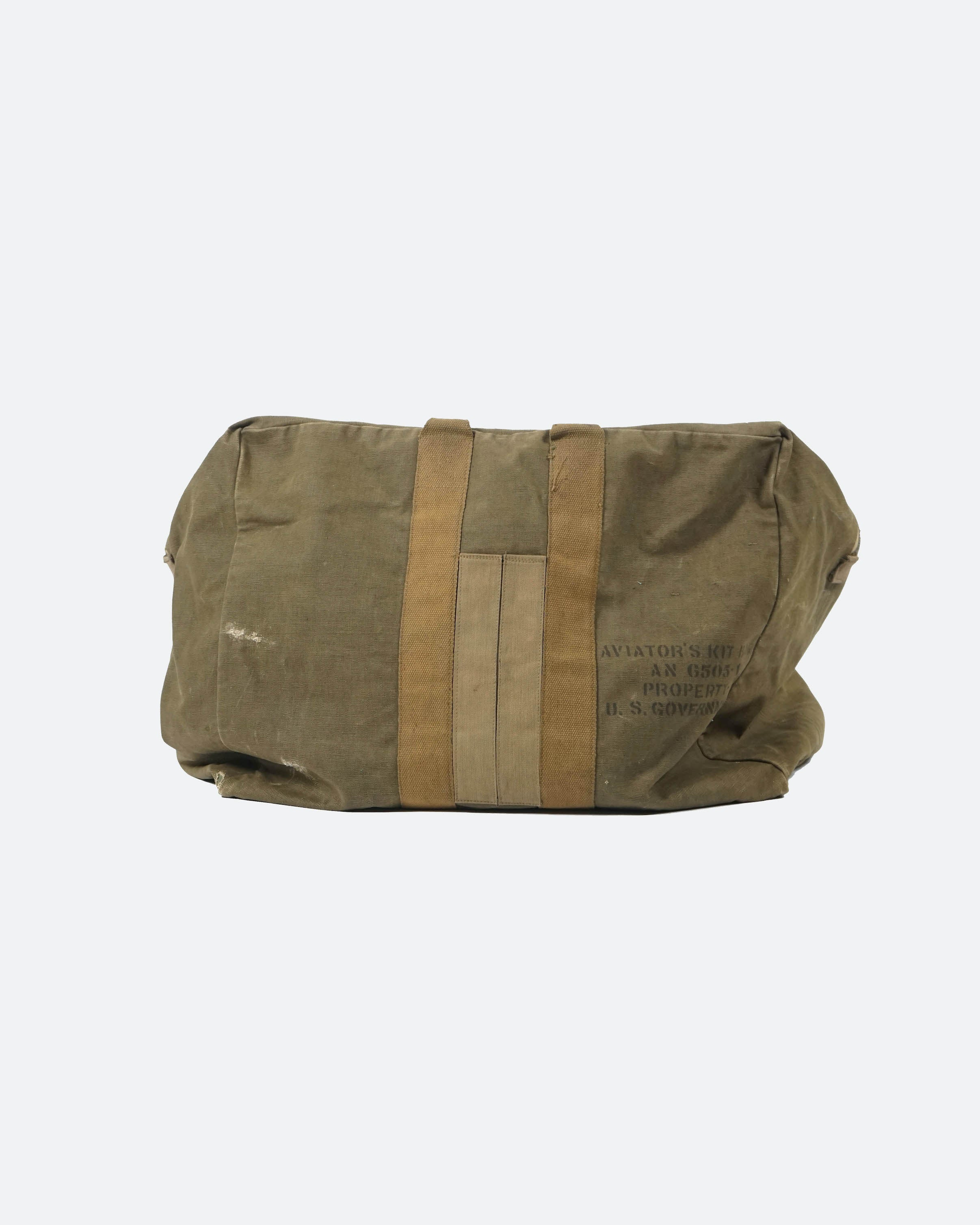 Aviator's Kit Bag