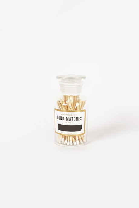 BROOKLYN CANDLE STUDIO</p>Match Bottle