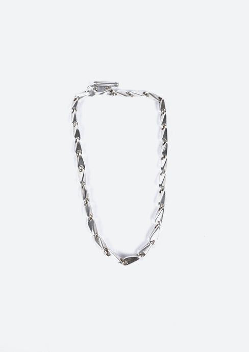 <strong>VINTAGE</strong></br>Chain Necklace