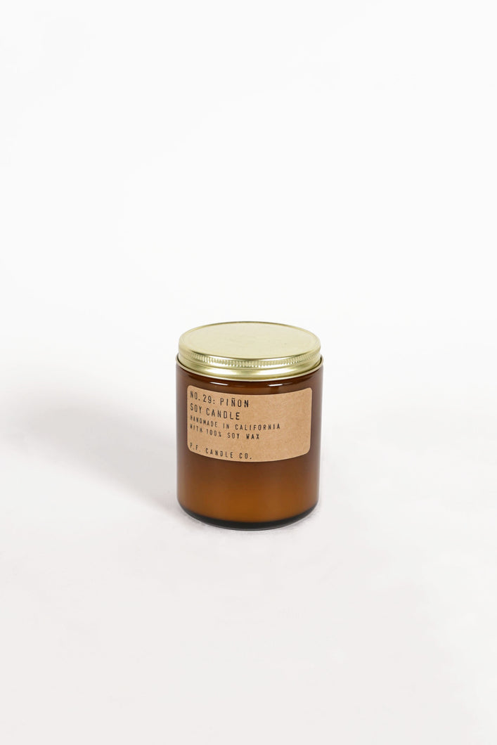 Classic Candle / 7.2 oz
