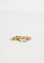 Load image into Gallery viewer, <strong>VINTAGE</strong></br>18k Gold Twisted Ring / 4mm