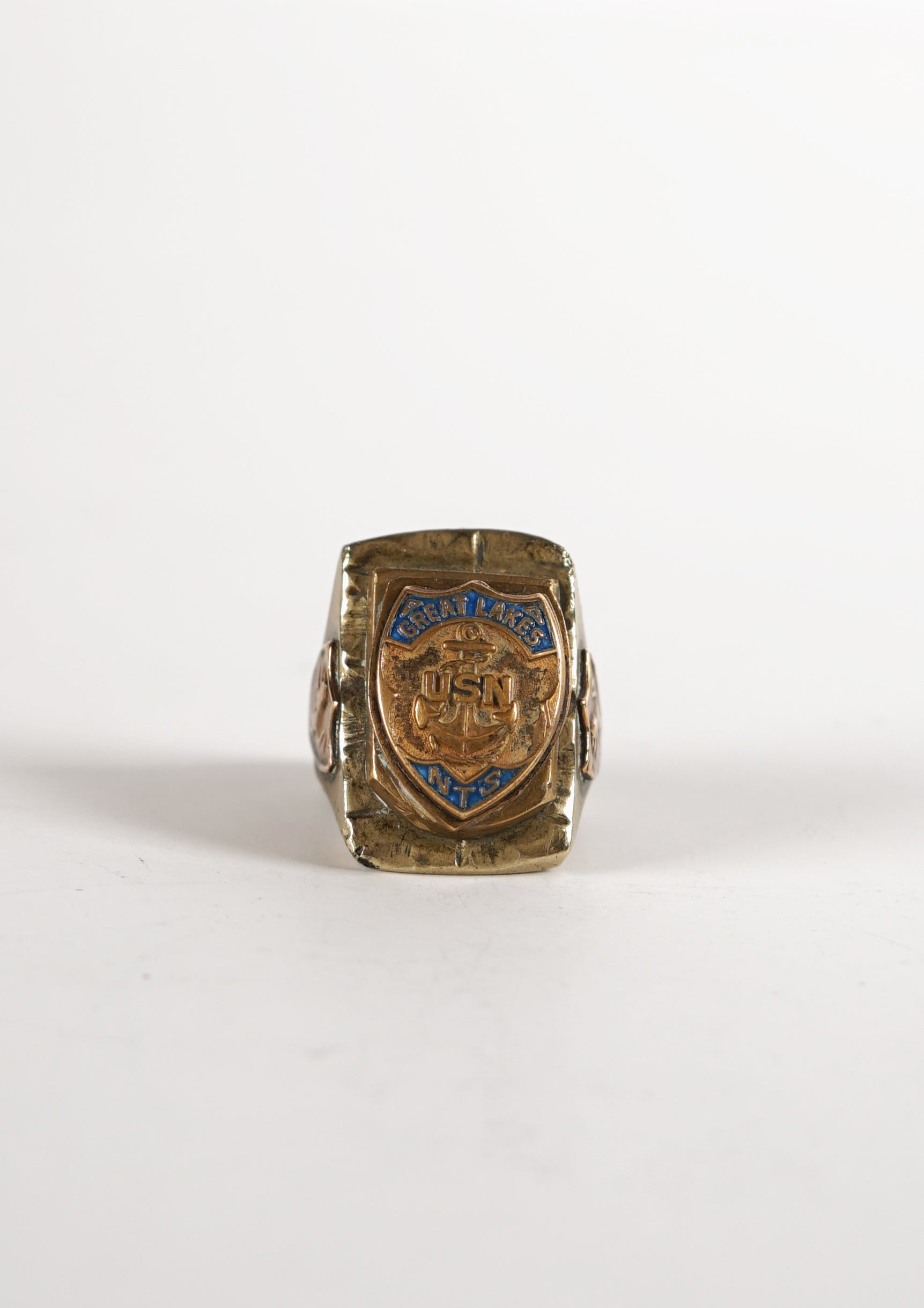 Mexican Biker Ring / USN