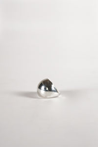 <strong>VINTAGE</strong></br>Silver Ring