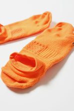 Load image into Gallery viewer, FRONT GENERAL STORE</P>Invisible Athletic Socks