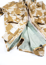Load image into Gallery viewer, <strong>VINTAGE</strong> UK Army </br>Desert Camouflage JKT