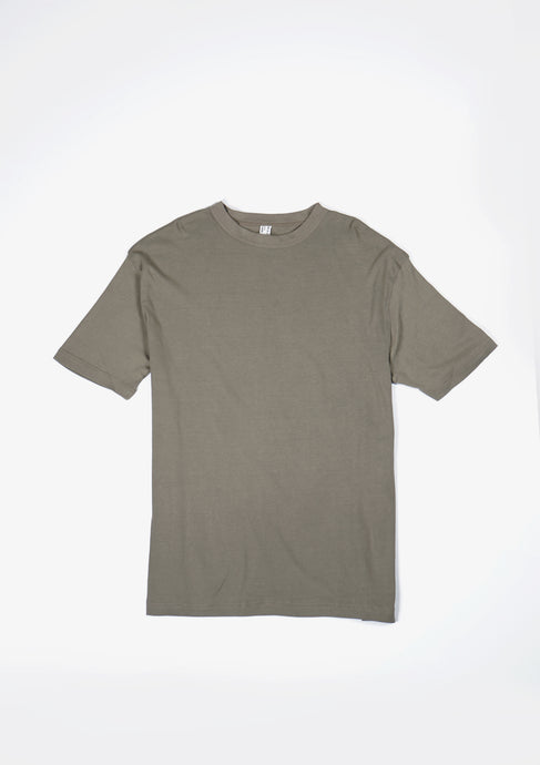 <strong>VINTAGE</strong></br> Cotton Crew Neck T-shirts