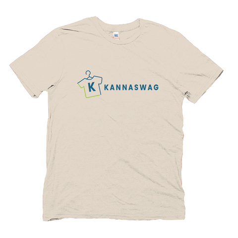 Image of Hemp Tshirt Kannaswag